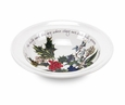 "Portmeirion Holly & Ivy 6.5"" Oatmeal / Soup Bowls (Set of 6)"