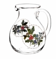 Portmeirion Holly & Ivy Pitcher