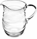 Portmeirion Sophie Conran Large Glass Jug with Handle