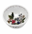 Portmeirion The Holly & The Ivy Individual Fruit Bowls (6)