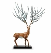 Proud Stag Sculpture by SPI Home