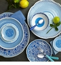 Q Squared NY (Q2) Melamine Dinnerware - Clearance Sale
