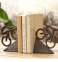 Racing Bicyclist Bookends by SPI Home