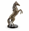 Range Runner Horse Sculpture by SPI Home