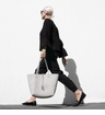 Remi & Reid Reversible Departure Totes with Crossbody Inserts