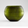 Reptilia Vase by Cyan Design