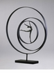 Ribbon Iron Ballet Dancer Statue by Cyan Design