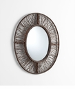 Rossi Twigs Wall Mirror by Cyan Design