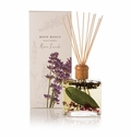 Rosy Rings Roman Lavender Botanical Reed Diffuser
