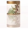 Rosy Rings Signature Tin Forest Candle