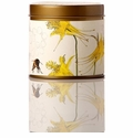 Rosy Rings Signature Tin Honey Tobacco Candle