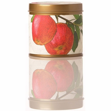 Rosy Rings Signature Tin Spicy Apple Candle