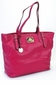 Rowallan Catherine All-Purpose Zip-Close Tote - Fuchsia