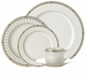 Royal Worcester Mondrian 5 Piece Place Setting