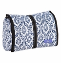 Scout Bags Beauty Burrito-The Blue Hour