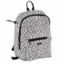 Scout Bags Big Draw-Midnight in Paris