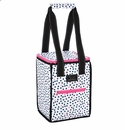 Scout Bags Pleasure Chest-Guys and Dots