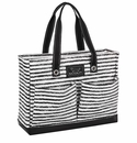 Scout Bags Uptown Girl-Chalk Back