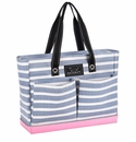 Scout Bags Uptown Girl-Oxford Blues