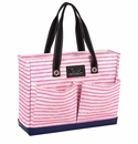 Scout Bags Uptown Girl-Pillow Chalk