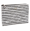 Scout Bags Zip File-Chalk Back