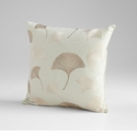 Secret Garden Decorative Pillow by Cyan Design