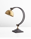 Silverbelle Desk Lamp by Cyan Design