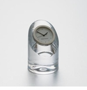 Simon Pearce Barre Clock Mini (Boxed)