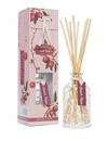 Simpatico Home Hobnail Glass Fragrance Diffuser Set - Beach Plum (No. 36)