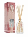 Simpatico Home Hobnail Glass Fragrance Diffuser Set - Coral (No. 45)