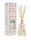 Simpatico Home Hobnail Glass Fragrance Diffuser Set - Reindeer (No. 29)