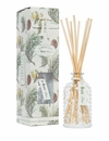 Simpatico Home Hobnail Glass Fragrance Diffuser Set - Scotch Pine (No. 26)
