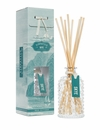 Simpatico Home Hobnail Glass Fragrance Diffuser Set - Skye (No. 79)