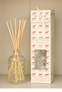 Simpatico Home Reindeer Hobnail Diffuser Kit