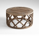 Sirah Coffee Table by Cyan Design