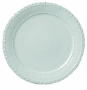 Skyros Designs Historia Charger Plate - Barely Blue