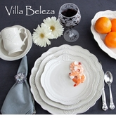Skyros Designs Villa Beleza Dinnerware Collection