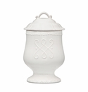 Skyros Historia Large Canister - Paper White