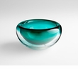 Small Abyssal Bowl by Cyan Design