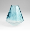 Small Brisk Vase by Cyan Design