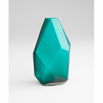 Small Bronson Vase by Cyan Design