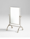 Small Cassius Mirror by Cyan Design