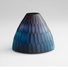 Small Halifax Vase by Cyan Design