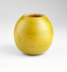Small Jupiter Vase by Cyan Design