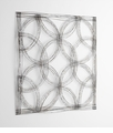 Small Kaleidoscope Iron Wall Decor by Cyan Design