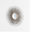 Small Pixley Radiance Mirror by Cyan Design