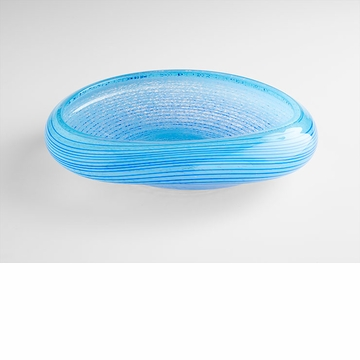 Small Spektor Bowl by Cyan Design