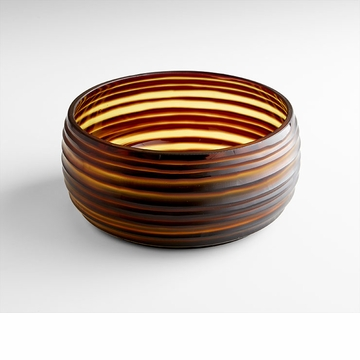 Small Tootsie Bowl by Cyan Design