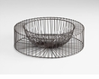 Small Wire Wheel Tray by Cyan Design