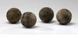 Small Wood Sphere by Cyan Design
